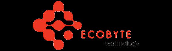 Ecobyte Technology Logo