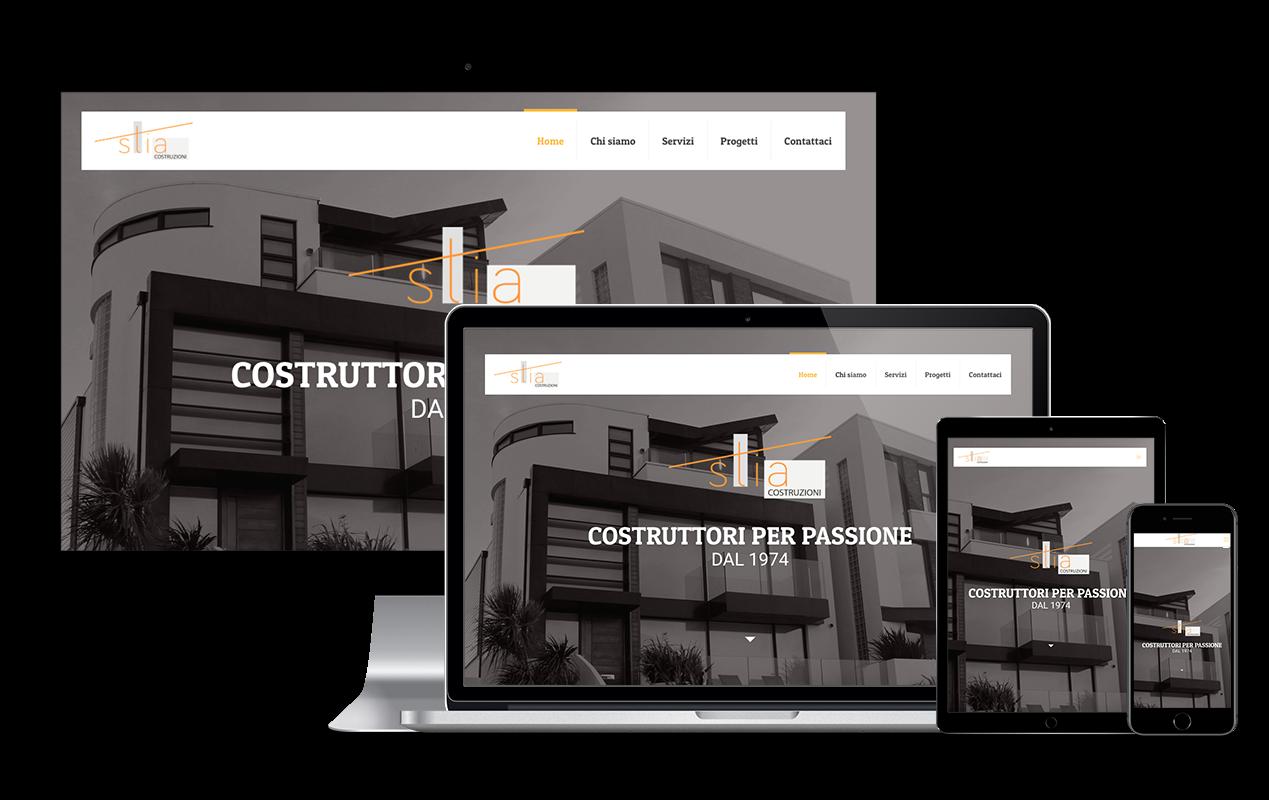 Costruzioni-Lynx-Society-Impressive website
