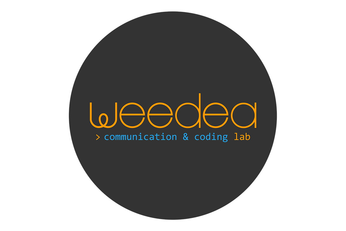 Weedea Logo